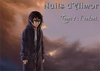 nuitsdalmor tome1 - Nuits d'Almor n°1